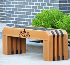 Outdoor Benche - gateway recycled plastic outdoor bench belson outdoors