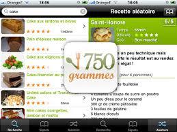 750grammes recettes de cuisine 750 grammes iphone 25000 recettes de cuisine gratuites maxiapple com
