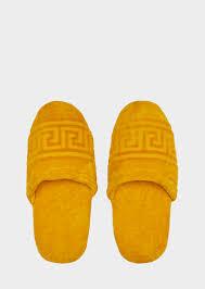 versace home luxury slippers us online store