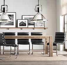 Restoration Hardware Dining Room Tables Restoration Hardware Dining Room Inspiration Reclaimed Wood Wall