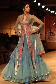 bridal collections bridal collections dominate delhi couture week suhaag