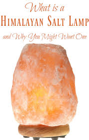 himalayan salt what is a himalayan salt lamp and why you might want one asthma