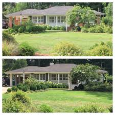 exterior house transformation sherwin williams accessible beige
