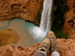 Arizona nature activities images Free images nature rock waterfall person adventure summer