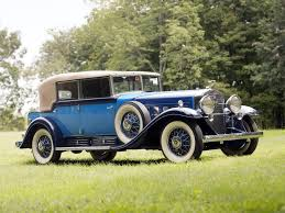 1930 cadillac v16 all weather phaeton fleetwood luxury retro g