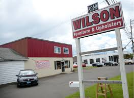 Wilson Upholstery Wallingford U2014 For Almost 80 Years Five Generations Of The Wilson