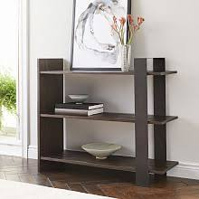 Long And Low Bookcase Bookcases U0026 Shelving West Elm