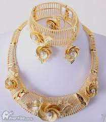 gold jewelry sets for weddings gold wedding jewelry sets weddings eternity jewelry