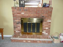 perfect painting fireplace doors ideas painting fireplace doors