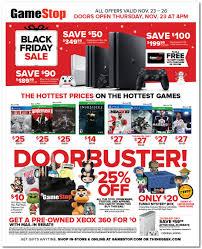 gamestop 2017 black friday ad black friday archive black