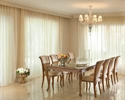 Dining Room Curtain Ideas Impressive Modern Dining Room Curtains With 28 Curtains For Dining