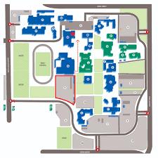 Smu Campus Map Santa Maria High Campus Map Image Gallery Hcpr