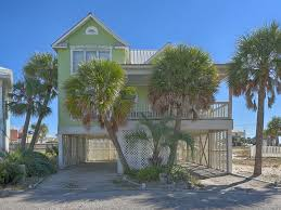 Gulf Coast Cottages Pina Colada Gulf Shores Gulf Oriented Homeaway Homes Blue Lagoon