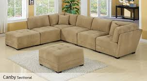 Canby Modular Sectional Sofa Set Canby Costco