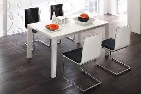 Esszimmertisch Tisch Esstisch Ausziehbar Weiß Mxpweb Com