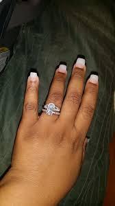 how to wear wedding ring set wedding rings proper way to wear wedding ring set wedding ring