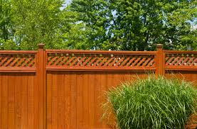 Types Of Fencing For Gardens - types of fences wood best idea garden
