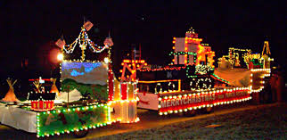 christmas light parade floats weco news tuesday november 13th 2012 2012 weco wartburg