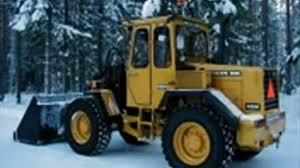 volvo bm 4200b wheel loader service parts catalogue manual instant