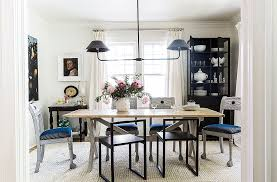 dining room furniture michigan how to master the mismatched dining chair trend