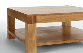 Coffee Tables With Shelves Oak Coffee Table Square Light Oak Coffee Table Light Oak Roma