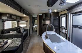 kodiak travel trailer floor plans kodiak 330bhsl floorplans detail