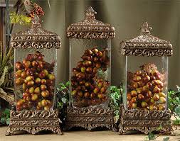 brown kitchen canister sets decorative kitchen canisters sets pertaining to decorative kitchen