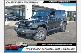 used jeep wrangler for sale in az used 2017 jeep wrangler for sale in az edmunds