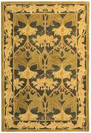 Safavieh Anatolia Collection Rug An541a Anatolia Area Rugs By Safavieh