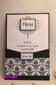 mariage baroque menu mariage tous les messages sur menu mariage cartefol