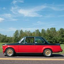 1973 bmw 2002 for sale 1873026 hemmings motor news