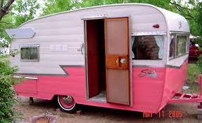 vintage trailers rockabelle bombshell