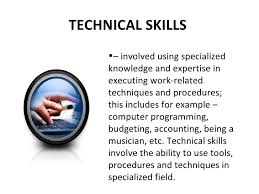 Example Of Skills In Resume by Management Skills