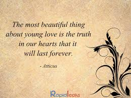 Love Lasts Forever Quotes by 15 Quotes By Atticus That Will Make You Fall In Love With Words