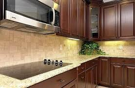 tile backsplashes for kitchens top 5 kitchen tile backsplash ideas the cooktop