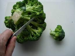 comment cuisiner des brocolis cuisine facile com comment préparer des brocolis