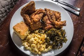 soul food restaurants in nyc for fried chicken cornbread and more