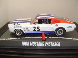 pioneer 1968 mustang fastback pioneer ford mustang fastback slot