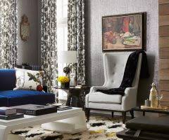 accent wall gray grasscloth wallpaper contemporary toronto with