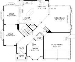 beazer homes lexington floor plan lexington home plan in