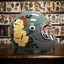 25 custom motorcycle helmets ideas motorcycle
