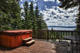 cool lake tahoe cottage small home decoration ideas contemporary