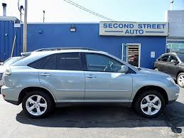 lexus nh lexus rx 330 2006 in manchester nashua portsmouth nh second