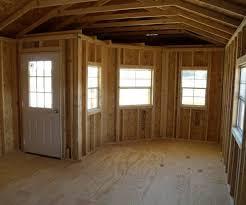 derksen building floor plans best of deluxe lofted barn 16x40 cabin 33 best derksen buildings images on storage buildings