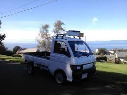 kei truck 1994 daihatsu hijet 1994 75 daihatsu hijet