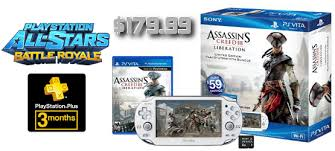 amazon black friday sale 2012 vita black friday mega deal confirmed by amazon ac liberation ps