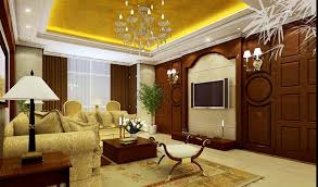 Traditional Interior Design Home Design And Decorating Ideas - Living room design traditional