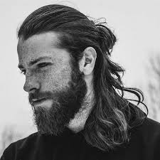 ponytail haircut for me shaved sides long hairstyles for men 2018 men s haircuts hairstyles 2018