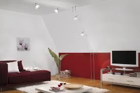 Beleuchtung Beratung Wohnzimmer Seilsystem Design In Led Und Halogen Paulmann Licht