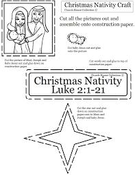 nativity sunday lesson